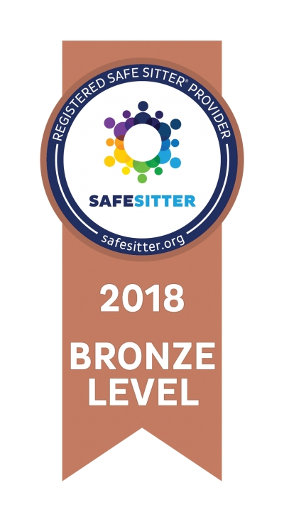 KVFD Awarded Bronze Level Provider