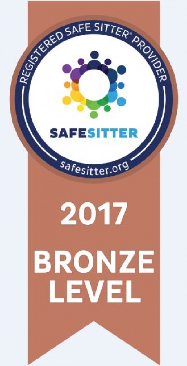 Bronze Level Safe Sitter Site
