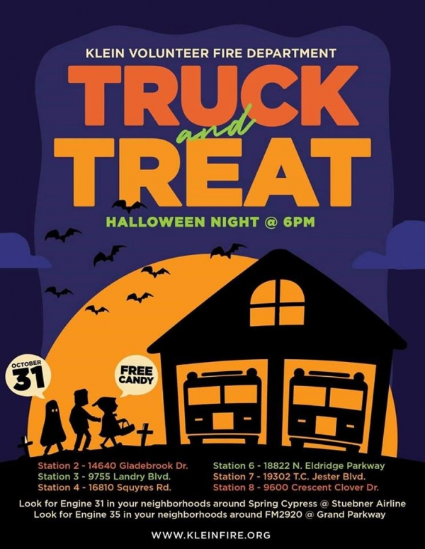 Truck and Treat